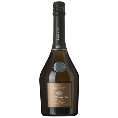 De Chanceny Vouvray Brut Excellence 2013