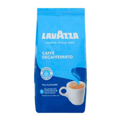 Lavazza Caffè Decaffeinato