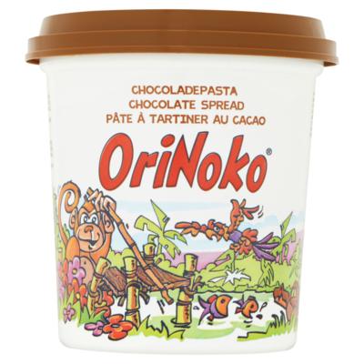 Orinoko Chocoladepasta 350 g