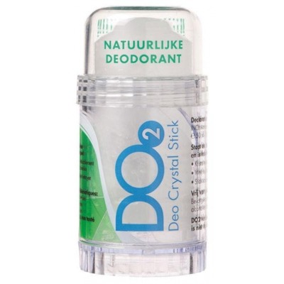 DO2 Deo Crystal Deodorant Stick