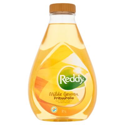 Reddy Milde Geuren Frituurolie 2 Liter