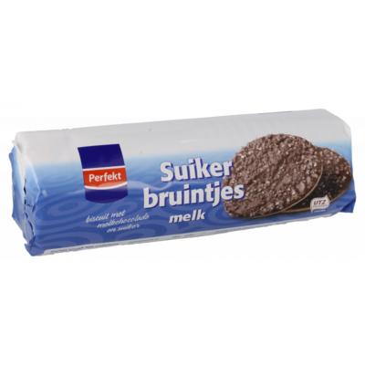 Huismerk Suikerbruintjes melk