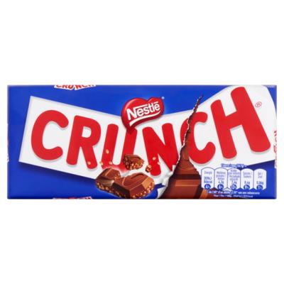Nestle Chocoladereep