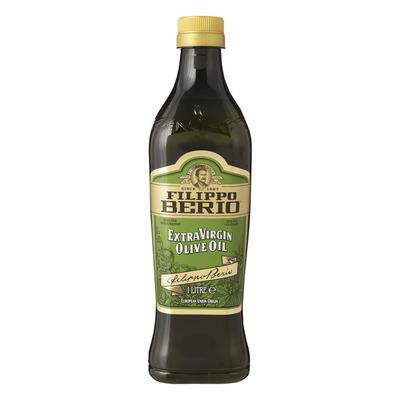 Filippo Berio Olive oil extra vierge