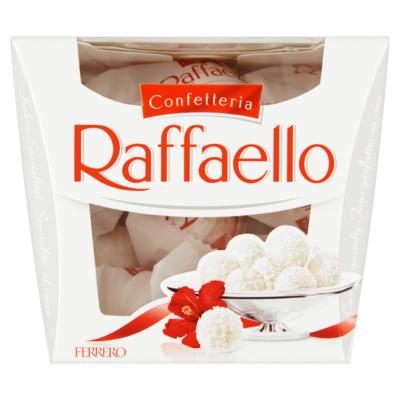 Ferrero Confetteria rafaello