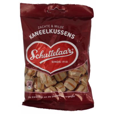 Schuttelaar Kaneelkussens