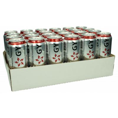 Slammers Energy drink 24 x 50cl
