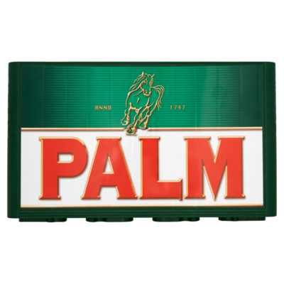 Palm Amber 24 x 25cl