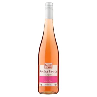 Rosé de France 75 cl