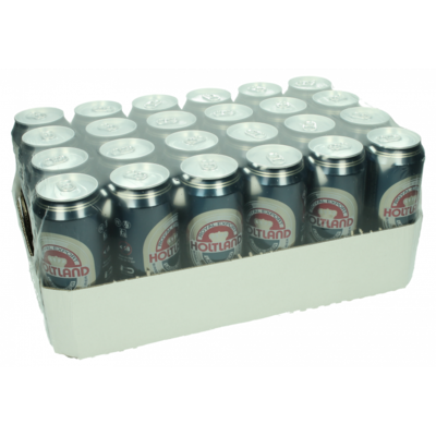 Holtland Bier 24 x 50cl