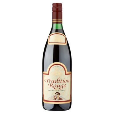 Siebrand Tradition rouge