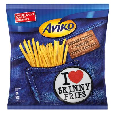 Aviko Skinny fries