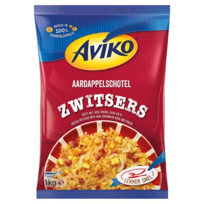 Aviko Aardappelschotel Zwitsers 1 kg