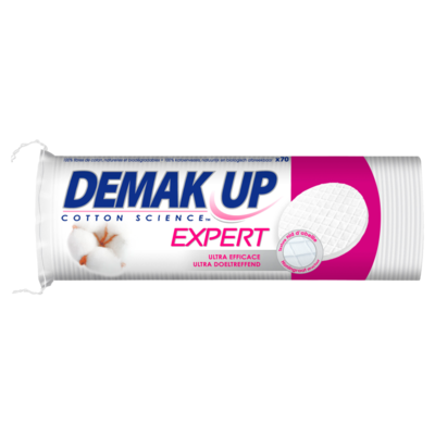 Demak'up Wattenschijfjes duo+