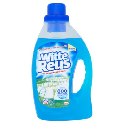 Witte Reus Wasmiddel gel 16 scoops