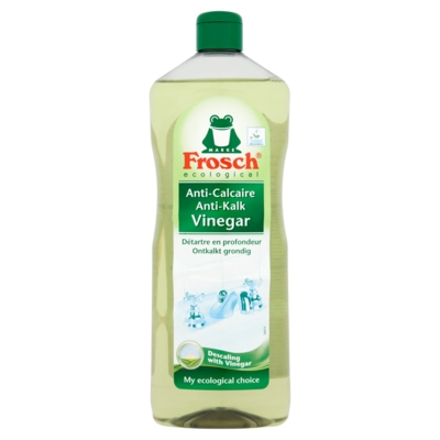 Frosch Anti-Kalk Vinegar 1000 ml