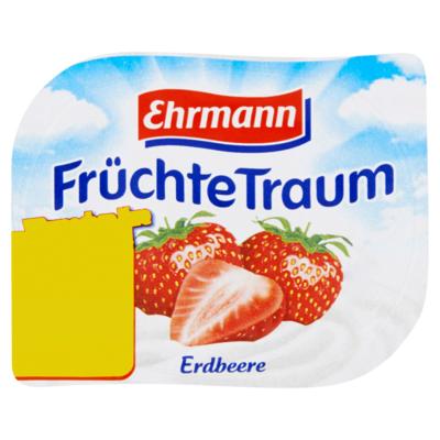 Ehrmann Vruchtendroom kwark