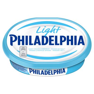 Philadelph Roomkaas Light 200 g