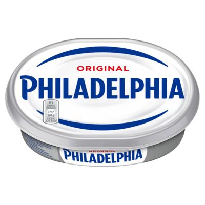Philadelph Roomkaas Original 200 g