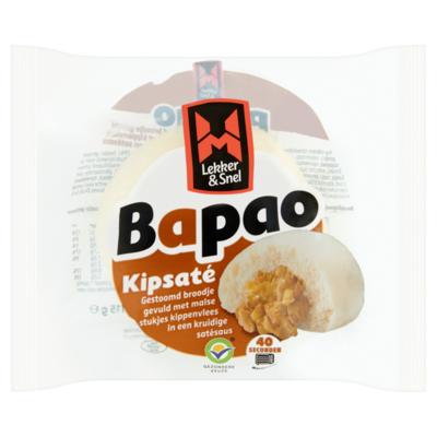 Humapro Bapao Kipsaté 115 g