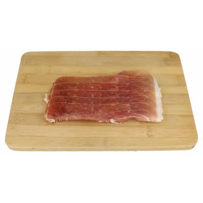 La Felinese Italiaanse rauwe ham