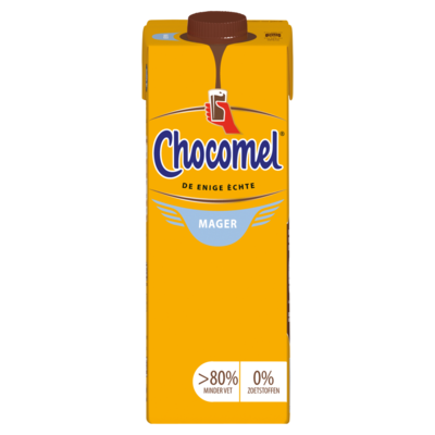 Chocomel Mager 1000 ml