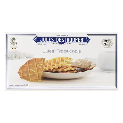 Jules Destrooper Jules traditionals