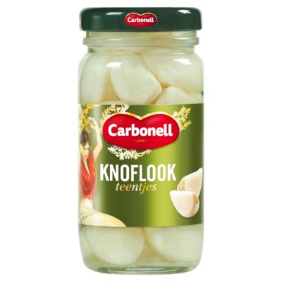 Carbonell Knoflookteentjes 100 g