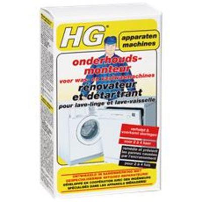 HG onderhoudsmonteur 200 gram