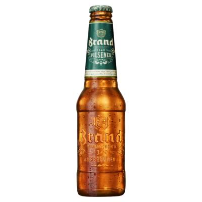Brand Bier 30cl