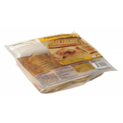 Schapendonk Frikandelbroodje 2 stuks