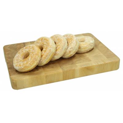Korengoud Donuts gesuikerd