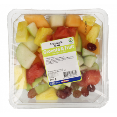 Jan Linders Fruitsalade max