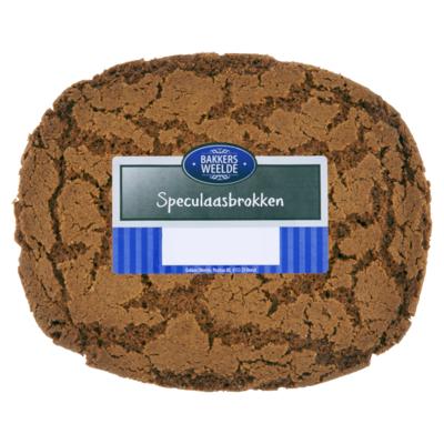 Jan Linders Speculaasbrokken 3 stuks