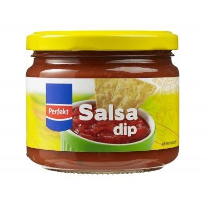Huismerk Salsa dip