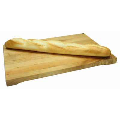 Korengoud Stokbrood wit 440 gram