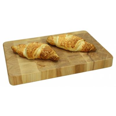 Korengoud Ham/kaas croissant