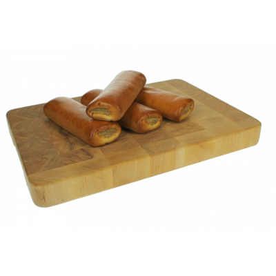 Jan Linders Worstenbroodjes