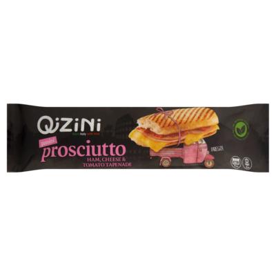 Qizini Panini Prosciutto 155 g
