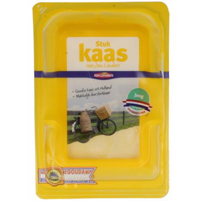 Jan Linders Jonge kaas voordeelstuk