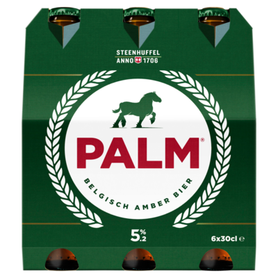 Palm PALM Fles 6 x 30 cl