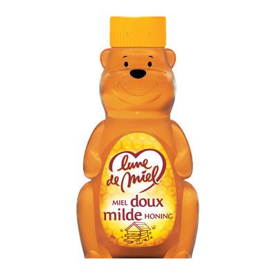 Lune de Miel Milde honing