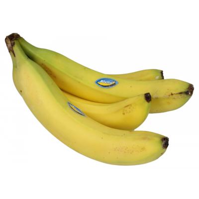 Bananen los