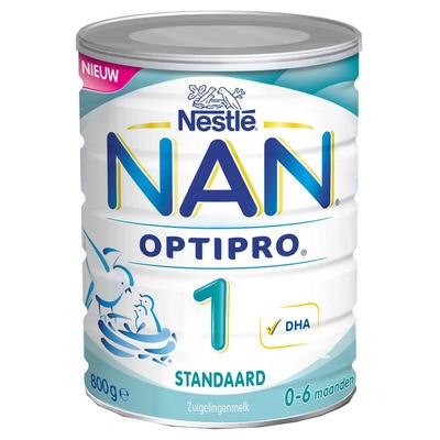 Nestlé Zuigelingenmelk NAN optipro standaard 1