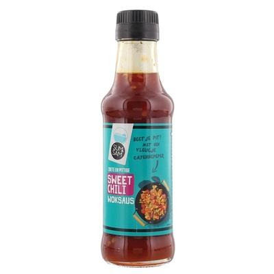 Sum&Sam Woksaus Sweet Chili