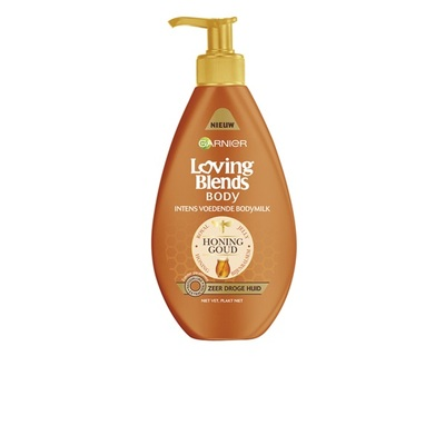 Garnier Loving Blends Bodylotion Honing