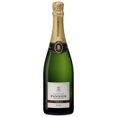 Pannier Champagne Demi-Sec