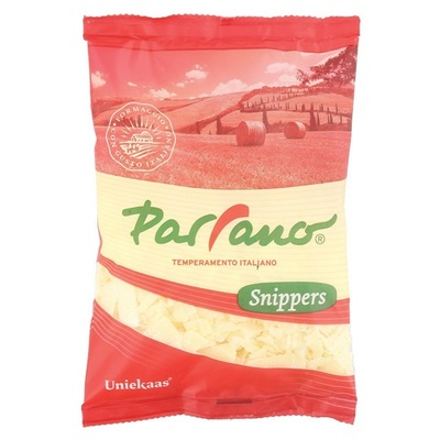 Parrano Kaassnippers