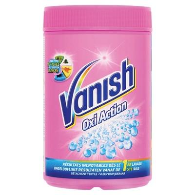 Vanish Wasmiddel Multipoeder