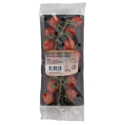 cherry trostomaten